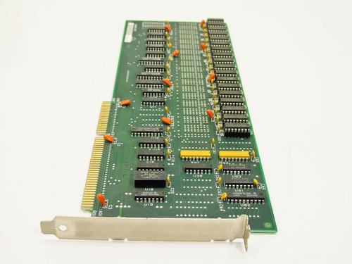 Parity Memory 16-Bit ISA Controller Card (CD.128KB)