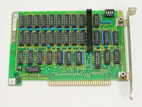 Mitsubishi Memory Expansion WE AM20  DC 180100C