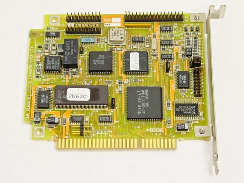 Western Digital 8 Bit Controller XT RLL (WD1002-27x)