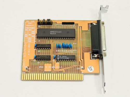 Goldstar Printer Card (SNB-C014)