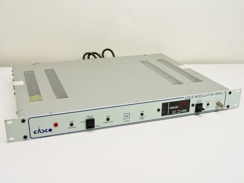 Cadco Agile Modulator Demodulator (360HL)