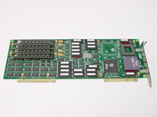 AST CPU Memory Processor Board AST 202403-002x11