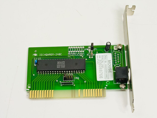 Agilar  Bus Mouse Card HQXAGM-240C