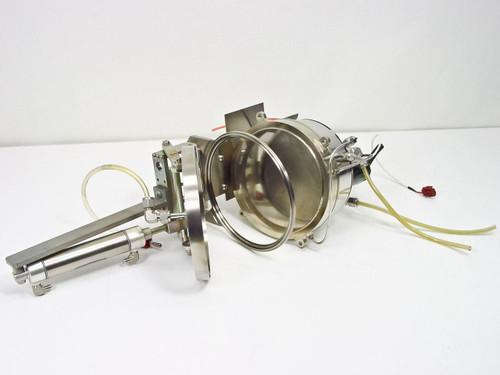 Clippard Bimba Metal Device w/ pump (UDR 17)