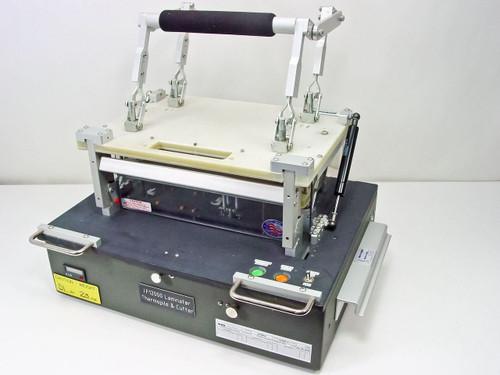 Circuit Check  CCI Laminator Thermopile & Cutter  TF12000