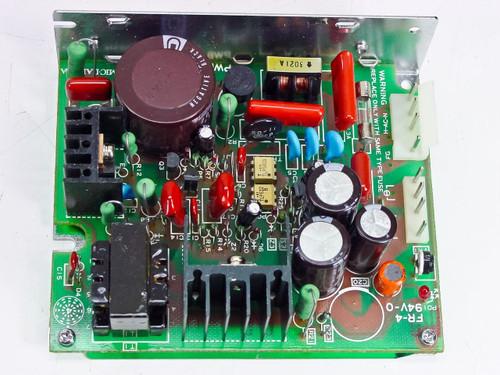 Lambda 18 Volt 1.4 Amp Power Supply LVS-44-18-B