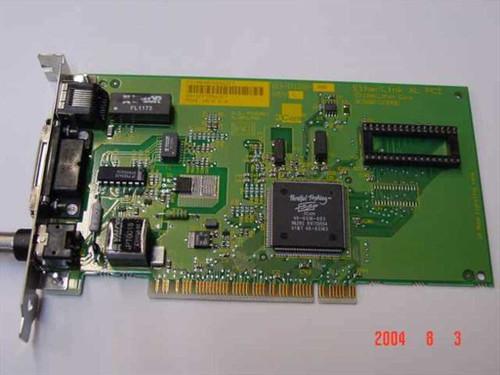 3Com Etherlink XL 10Base-T (RJ-45 BNC AUI) PCI NIC (3C900-COMBO)