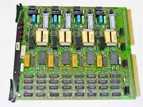 Siemens PCB Card Central Office Trunk SATURN IIE TCM53013-1 4980042017 TMBM