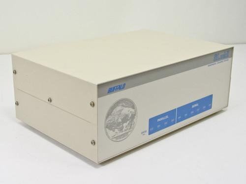 Buffalo Peripheral Sharing Device (SLmkII)