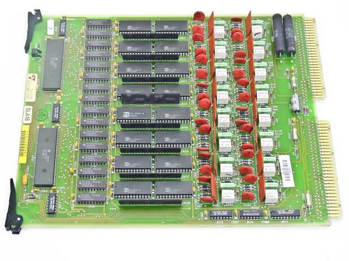 Siemens SLA16 Card 42616 MFG 14715 (S30810-Q1790-X)