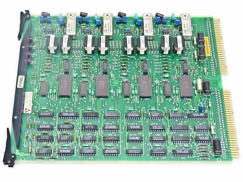 Siemens TMBA-4 Card 42013 MFG 01717 S30810-Q430-X