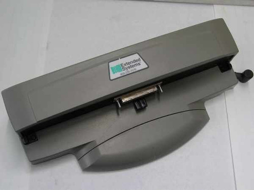 Extended Systems Port Replicator Toshiba Tecra Series (ESI-PRT708A)