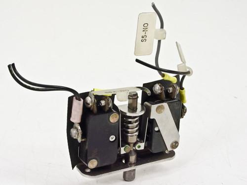 Micro Switch Switch (9125)