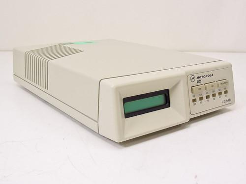 Motorola UDS RM16M LCD 230V External Modem (V.32b42i)