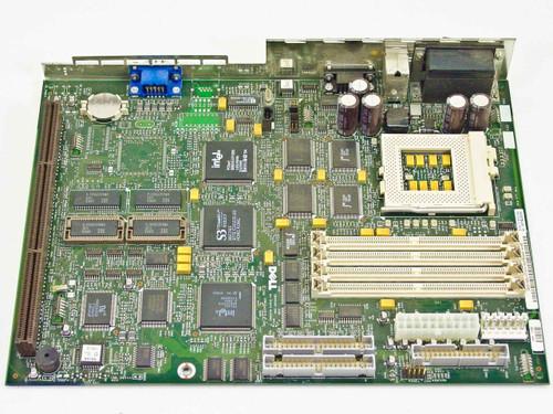 Dell Socket 7 Computer System Board 32DI (94176)