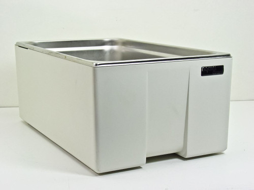 Boekel Grant Stainless Steel Water Bath Tank