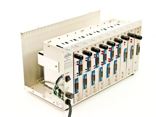 TCL Multiport Transceiver w/ 2110-2BDM, 2110-BMD, 2110-A0 Cards (2110)