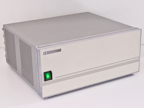 HP Controller Series 200 Loaded with Cards (9920A) As-Is