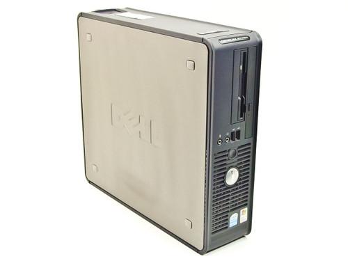 Dell Intel P4 3.0GHz, 1.0GB RAM, 40GB HDD (Optiplex GX520)