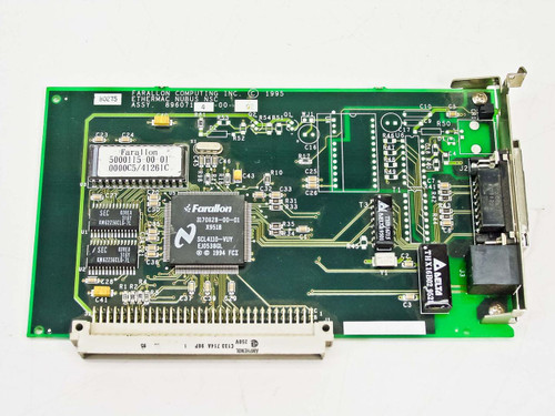 Farallon Ethermac NuBus Adapter (896071 4-00-02)