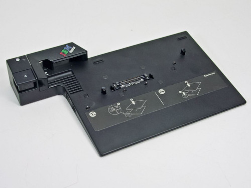 Lenovo T60 R60 Z60 Thinkpad Laptop Mini Dock Type 2505 Port Replicator (41W6567)
