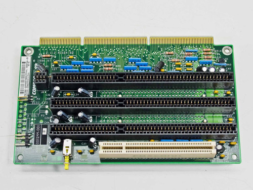 Compaq Deskpro 4000 Backplane board 3 ISA 1 PCI (270882-001)