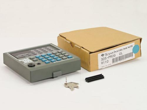 Texas Instruments Programmer (Model 305)