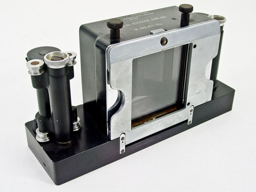 Richardson Camera 70mm Animation Film Motion Picture Projection Movement 70-10FG
