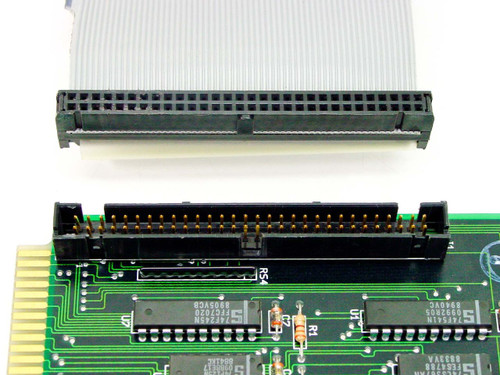 Cubix Expansion Chassis High Speed Interface Card with Cable A2430