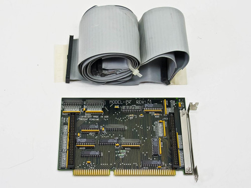 High Speed Expansion Chassis Interface Card with Cable Rev C1 (ER)