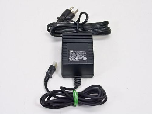 MP International 18VAC 1.4A Power Adaptor (T57A-N1400-Z/TB)