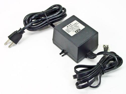 BTE 24V 60VA Power Adapter (BTE-AC24250 A)