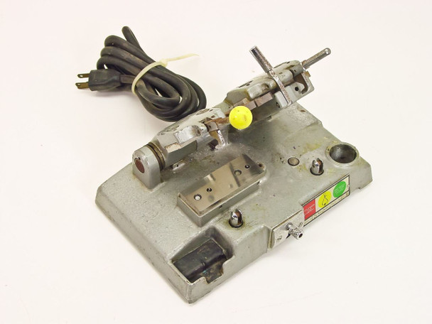 Hollywood Film Company  Vintage 16mm Hot Splicer without Tray FS - 816