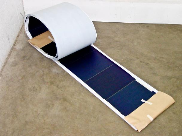 Uni-Solar ePVL-144T  144 Watt 24 Volt Brand New PowerBond Amorphous Solar Panel