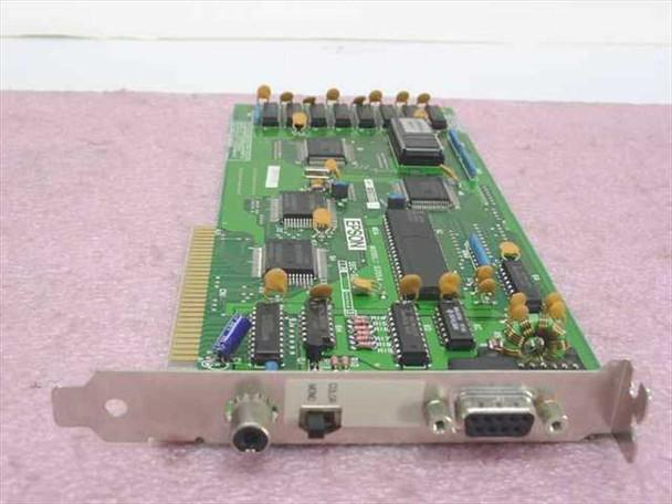 Epson Q205A  8 Bit Video Card 9 Pin Color/Monochrome w/RCA