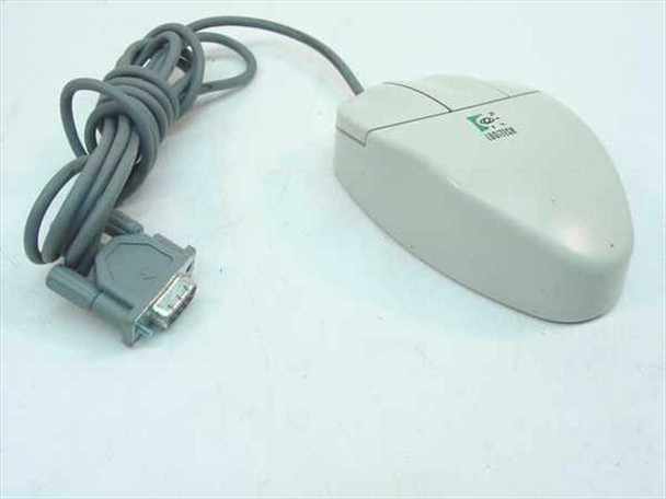 Logitech ML38  Mouse Serial Three Button - MouseMan 811187-00