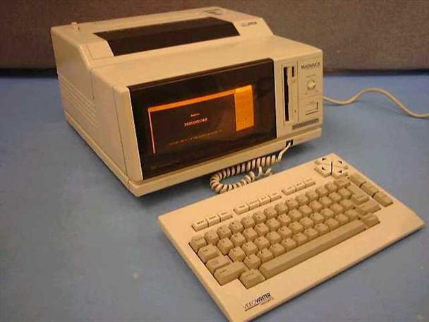 Philips / Magnavox PF7715BE01  Word Processor VideoWriter