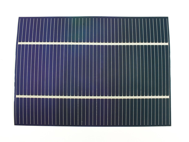 Solopower Lightweight Thin Flexible CIGS Single Solar Cell SP3 1.0W 0.45V