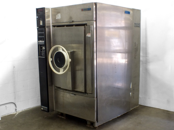 """Amsco 2032 Eagle Series Isothermal Steam Sterilizer Autoclave 40x36"""" Chamber"""