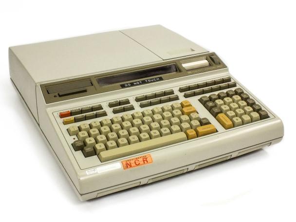Hewlett Packard 9825A Desktop Calculator