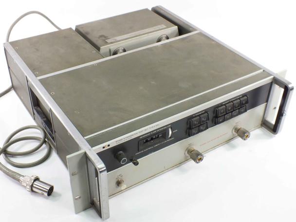 HP 8746B S-Parameter Test Set 0.5 to 12.4 GHz - Hewlett Packard / Agilent
