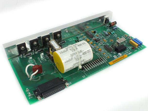 Varian 01-019314 HV Converter & Heater Supply