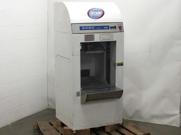 Highland Hero 2700 5 Gallon Paint Shaker Mixer - Model Multimixer 1101