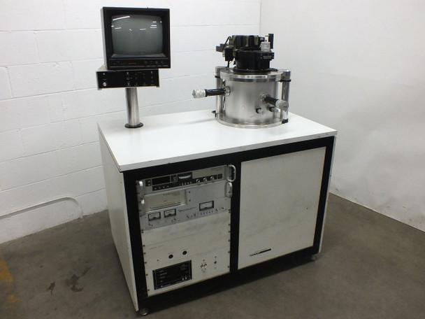 Flexion MP3-3 Cryotest Station with Leybold Hereaus 150CSV Turbo Vacuum Pump