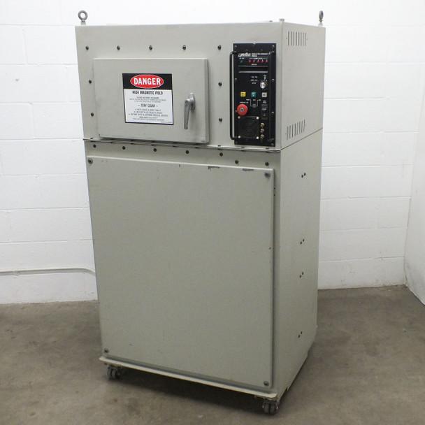 Rimage 5661C Degausser Demagnitizer Bulk Magnetic Media Eraser Chamber