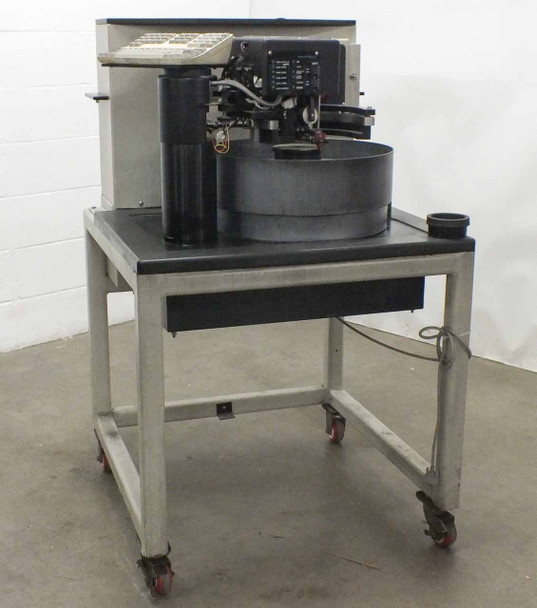 Advanced Imaging Robo 4 15 Inch Polishing Lapping Station with Computer