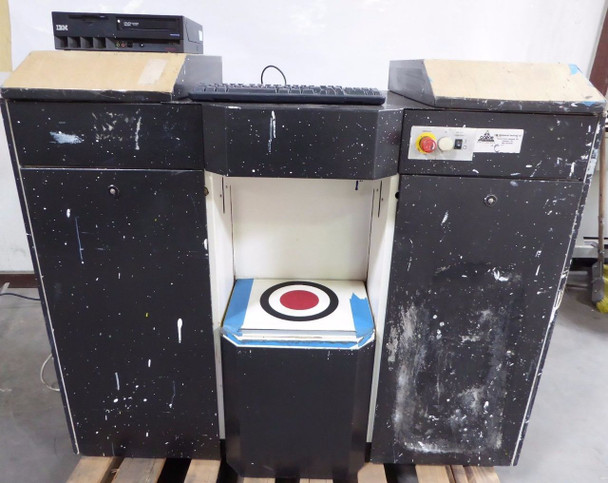 Corob Color Engineering AC10000 Paint Dispenser - As Is