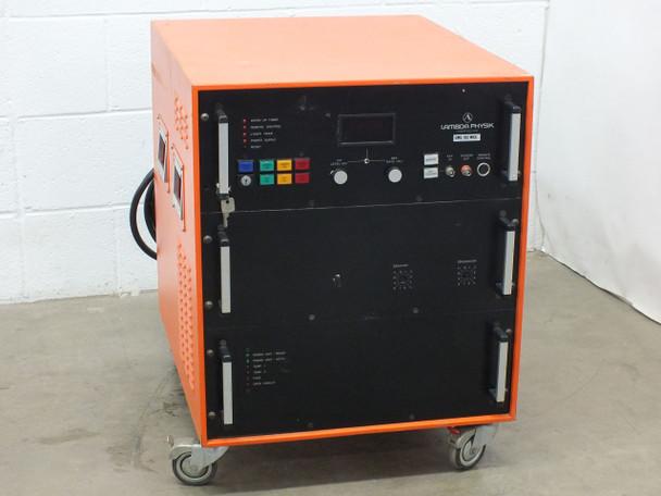 Lambda Physik EMG 102 MSC Laser Power Supply