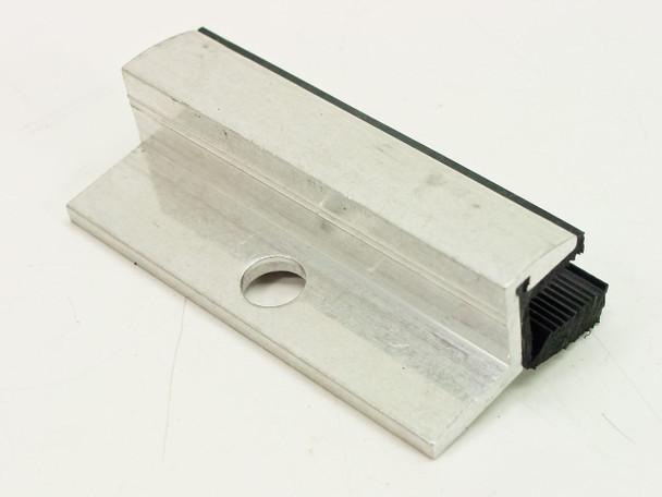 Schletter Frameless Solar Module Clips Assembly for First Solar 20-00002-00