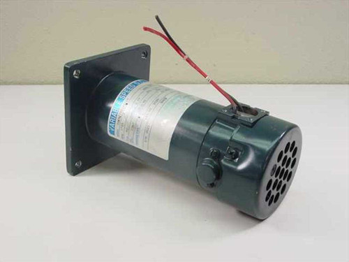 Magnetek d029 34857352143 0a variable speed dc motor 1 4 for 1 8 hp electric motor variable speed